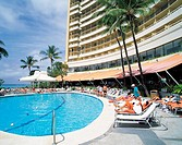 Waikiki,Honolulu,Hawaii,USA