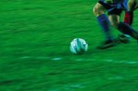 Soccer Game,Korea