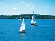 Yachts,Sydney,Australia