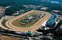 Horse Race Track,Gyeonggi,Korea
