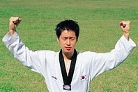 Taekwondo,Korea