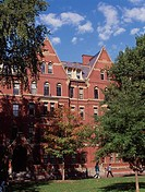 Harvard University, Boston, United States of America