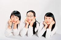 Portrait of Teenagers, Korean