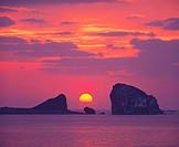 Jeju Island,Korea