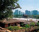 Jungang Park,Seongnam,Gyeonggi,Korea