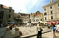 Dubrovnik City Center Croatia