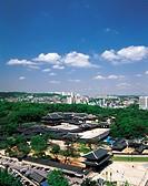 Changdeokgung Palace,Jongno-gu,Seoul,Korea