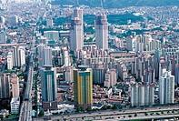 Gwangjin-gu,Seoul,Korea