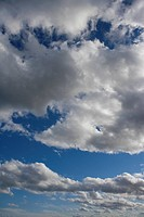 Clouds in sky (thumbnail)