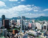 Jongno Tower,Jongno-gu,Seoul,Korea