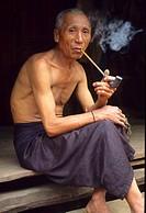 Man. Thailand