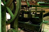Sugar cane mill, Bombas, Santa Catarina, Brazil