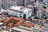 Shopping Center Santa Cruz, Street Domingos de Morais, Vila Mariana, São Paulo, Brazil