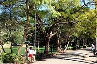 Aclimação Park, Aclimação, São Paulo, Brazil