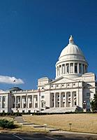 Arkansas, Little Rock, State Capitol