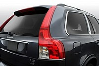2008 Volvo XC90 V8 in Gray _ Tail light