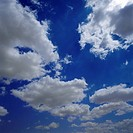 Tunisia Clouds