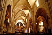 Cathedral, Valencia. Comunidad Valenciana, Spain