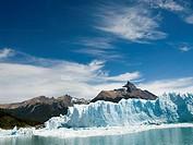 parque nacional los glaciares, patagonia argentina, south america