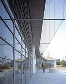 HANAMIDORI CULTURAL CENTRE, TOKYO, JAPAN, ATELIER BOW_WOW, TOYO ITO, EXTERIOR