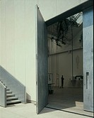 ANTONY GORMLEY STUDIO, LONDON, N1 ISLINGTON, UK, DAVID CHIPPERFIELD ARCHITECTS, EXTERIOR
