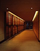 MINERVA OFFICES, 42 WIGMORE STREET, LONDON, W1 OXFORD STREET, UK, FLETCHER PRIEST ARCHITECTS, INTERIOR, ENTRANCE WALKWAY