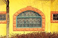 Window and yellow wall (thumbnail)