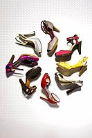 High_heel shoes