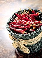 Dried chili (thumbnail)