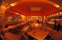 Restaurant in Palace of the Golden Horses, Kuala Lumpur, Malaysia