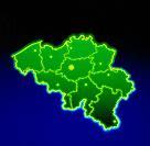 Belgium,the provinces