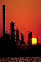Petrochemistry Antwerp Belgium,e
