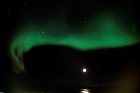 Polar lights, Aurora borealis