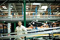Man Behind Conveyer Belt (thumbnail)