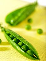 Peas in a pod (thumbnail)