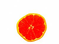 One Orange slice