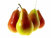 Five Pears