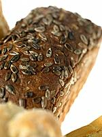 Loaf of grain Bread (thumbnail)