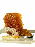 Raw Foods, Honey Comb