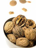 Raw Foods, Walnuts