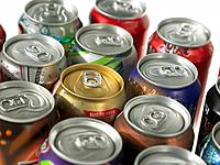 Food _ Canned Drinks