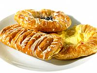 Food _ Danish Pastries
