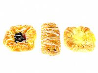 Three Danish Pastries