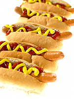 Food _ Hot Dogs