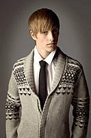 Fashion image of male