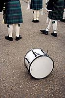 Festivales, Ullapool, Northern Highlands, Scotland, UK