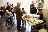 General elections in Spain (2008)