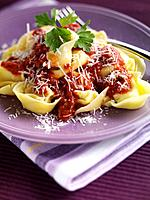 Tortelloni Tomato Sauce