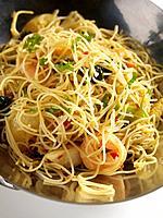 Singapore Noodles,