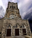 St Peter Catholic Church in Toronto Ontario Canada